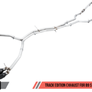 AWE Exhaust Suite for Audi B9 S5 Sportback